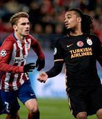 Denayer, Be�ikta� derbisine yeti�ecek
