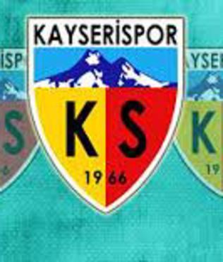 Kayserispor'da iki isimle yollar ayr�ld�