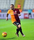 En iyisi Sneijder