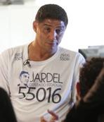 Futbol, siyaset, uyuşturucu üçgeninde Jardel