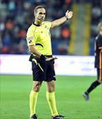 Serkan Tokat ilk kez Fener maçında