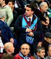 'Trabzon kazansın'