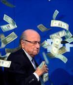 100 milyon $'lık rüşvet