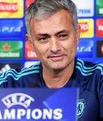 Mourinho'dan ilginç açıklama