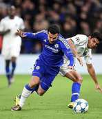Mourinho eski takımına acımadı
