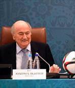 Blatter ve Platini ömür boyu men edilebilir!