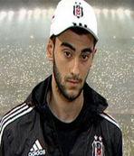Beşiktaş yedek kalecisinden itiraf