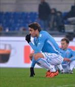 Lazio da d�k�l�yor