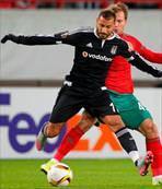 'Çok daha güçlü Beşiktaş'ı eledik'