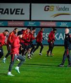 Galatasaray ve Trabzon'a ceza