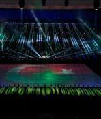 Stadın ismi İbrahim Yazıcı olacak...