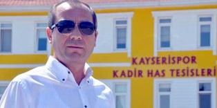 Kayserispor'un transfer g�ndemi 3 yabanc�