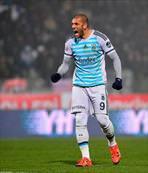 Fenerbahçe kulübesinde forvet yok