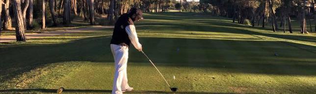 Belek Golf Akademi Antalya'da açıldı