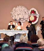 Uçar evlendi MAF buluştu