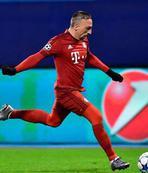 Ribery'den G.Saray açıklaması