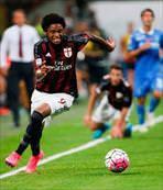 Luiz Adriano pişman oldu