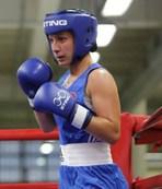 19'luk milli boks�r olimpiyatlar� hedefliyor