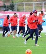 Trabzonspor'un muhtemel 11'i belli oldu