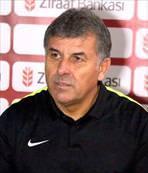 Ahmet Duman: G.Saray'dan çekinmiyoruz