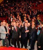 Olağanüstü kongre talebi