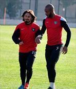 Recep Niyaz'a Trabzon talip