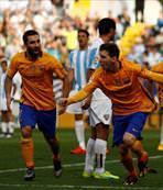 Ardalı Barcelona zirveye çıktı: 2-1