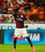 Adriano'ya 9 milyon