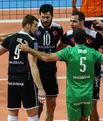 Halkbank Şampiyonlar Ligi'nde turladı