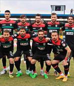 Diyarbakır'daki maç seyircisiz