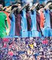 Trabzonspor'u asla unutmam