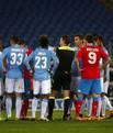 Lazio'ya kötü haber