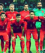 FIFA d�nya s�ralamas�n� a��klad�