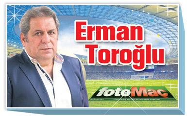 Erman Toro�lu