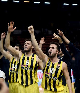 T�rk derbisi Fener'in