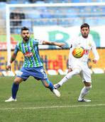 Rize'den galip ��kmad�