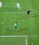 Beşiktaş maçında rekor fırsatı kaçtı
