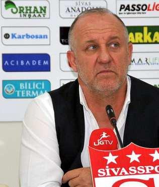 Sivasspor'da ikinci Mesut Bakkal d�nemi