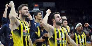 THY Euroleague Top 16'da 7. hafta heyecan�