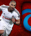 Trabzonspor atrenman�nda Quaresma sesleri