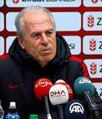 Mustafa Denizli'den itiraf