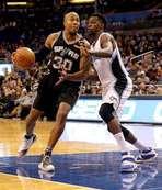 Warriors ve Spurs f�rt�na estiriyor