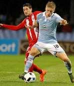 Barcelona'nın finaldeki rakibi Sevilla