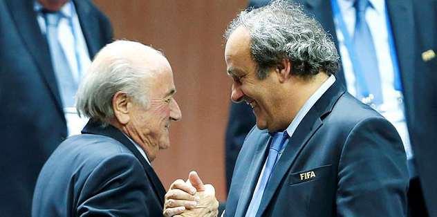 FIFA Etik Kurulu harekete geçti