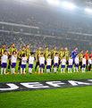 Fenerbahçe taraftarından unutulmaz
