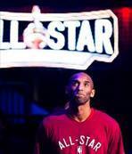Kobe'ye rekorla veda