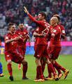Bayern ikinci yar�da a��ld�