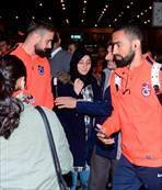 'Türk futbolu için bir utanç gecesi'