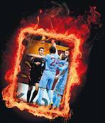 Türk futboluna 'Ateş' edildi