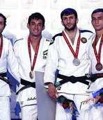 Judoda bronz madalya